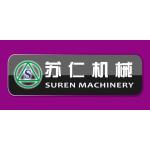 上海蘇仁機械制造有限公司