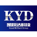 GOOD BRILLIANT INDUSTRIAL CO., LTD.